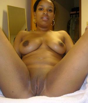 Black Amateur Girlfriend Eagle Spread