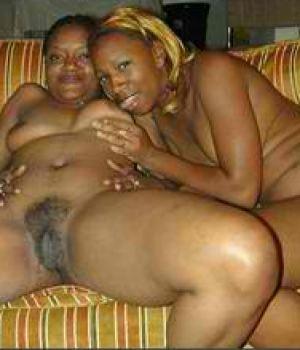 Black Amateur Lesbian Girlfriends Get Wild