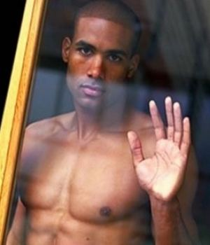 Boris Kodjoe Topless Ebony Hunk Wil Make You Drop Your Jaw