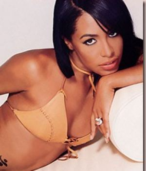 The Late Aaliyah In Her Hottest Pictorial Ever.